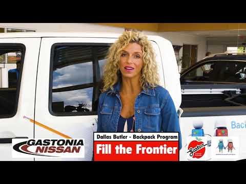 Nissan Of Gastonia >> Gastonia Nissan Commercials Gastonia Nc Serving The
