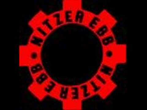 Nitzer Ebb-Join in the Chant