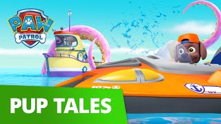 PAW Patrol | Pup Tales #85 | Rescue Episode! | PAW Patrol Official & Friends