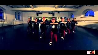 Dubstep | TenzFilmz | Ginseng Dance Crew