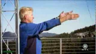 Darren Taylor - 10 Meter Sprung in 30 cm Wasserbecken