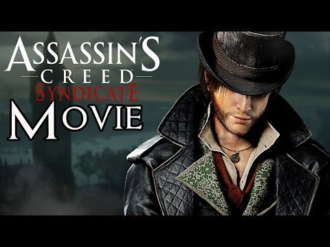 Assassin's Creed Syndicate All Cutscenes (Game Movie)