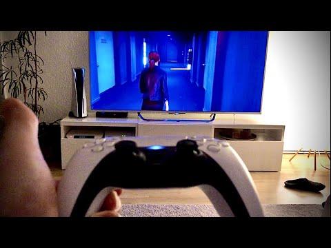 PS5 DualSense Stick Drift