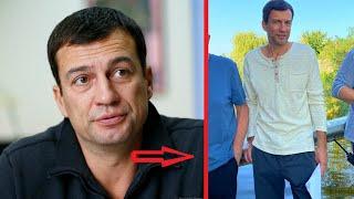 Актер Андрей Чернышов сильно похудел .Что СТАЛО с актером?
