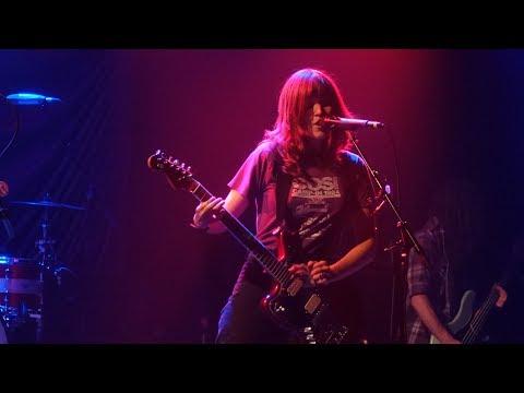 Courtney Barnett - Hopefulessness (Music Hall of Williamsburg 5/19/18)