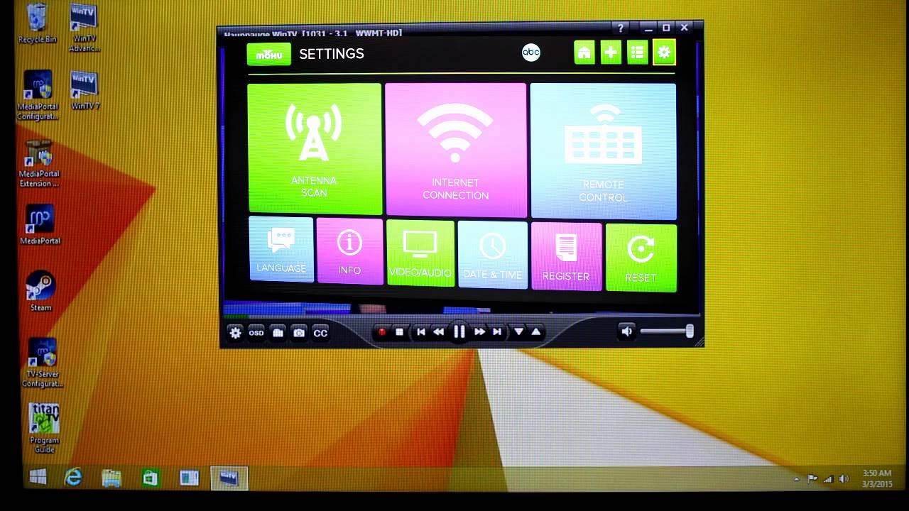Review: Hauppauge 1191 WinTV-HVR-955Q USB TV Tuner For Notebook