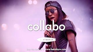 Afrotrap Hiphop Instrumental - Collabo