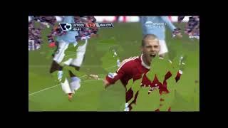 Liverpool Goals 2009-2010