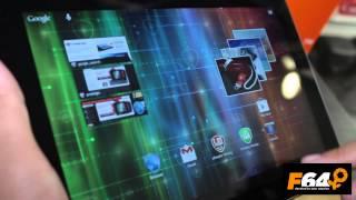 Review tableta PRESTIGIO MultiPad 4 Quantum 10.1