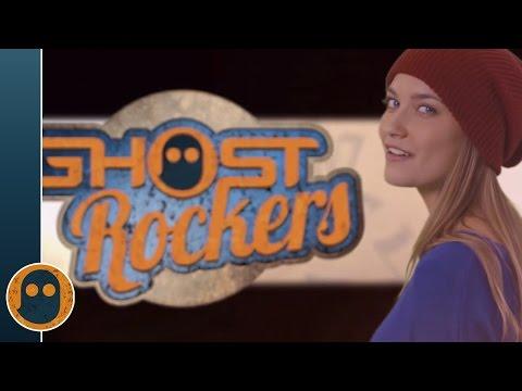 Ghost Rockers - Ghost Rockers