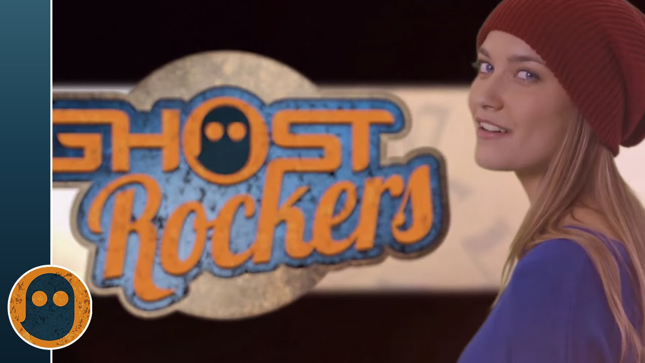 Kleurplaten Ghost Rockers Mila.Ghost Rockers Ghost Rockers Youtube