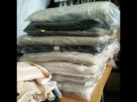 Новинки! Новое поступление: костюмные ткани, микрофибра, лен .