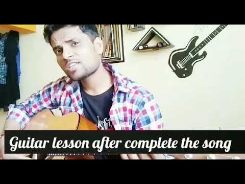 Jab bhi teri yaad aayegi song Guitar lesson