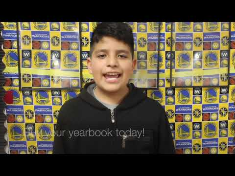March 20 Video Announcement- David Weir Preparatory Academy