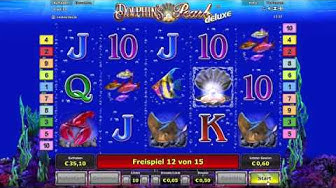 Dolphins Pearl im Paypal Casino