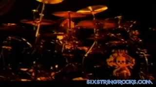 L A  Guns   1988 The Hollywood Years Live & Loaded   Resolution720P MP4