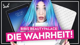 Bibis Bettritze PACKT AUS! - Das Geständnis | #WWW