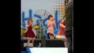 [FANCAM] 110421 IU - You Know@Samsung Galaxy Nano City concert