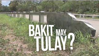 24 Oras: Tulay na P23-M ang halaga, itinayo kahit walang ilog