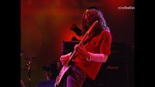 Red Hot Chili Peppers - Bizarre Festival 1999 (HD 720p) Best Quality