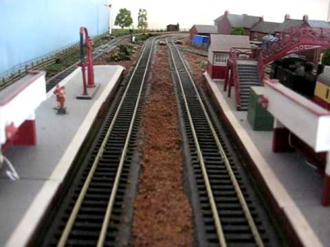 My Hornby 8 x 4 Layout Part 7