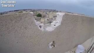 Syria War Footage with GoPro