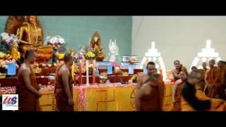 Waisak Vihara Veluana 2561 BE 2017