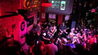 Collective Soul Live at The Chuggin Monkey - Gel
