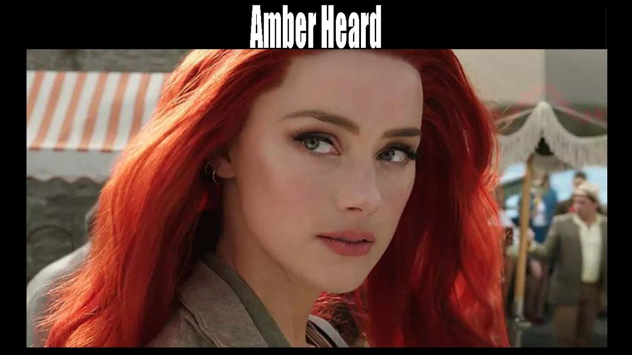 Amber Heard - Actress - Youtube