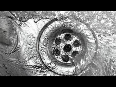How to Avoid Clogging a Sink Drain | Basic Plumbing