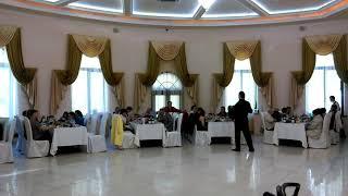 Ведущий Коломна юбилей свадьба нов год баян 89605736193 Ник Гранков