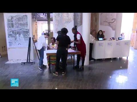 -بيتهم سجني-.. تقرير عن استغلال عاملات المنازل المهاجرات في لبنان  - نشر قبل 17 دقيقة