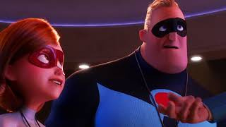 Incredibles 2: Plugged In Movie Review