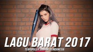 Lagu Barat Terbaru 2017 ♡ Terpopuler Saat ini di Indonesia ♡ Covers of Popular Songs Playlist
