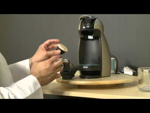 Hands-On With The Nescafe Dolce Gusto Genio Coffee Maker