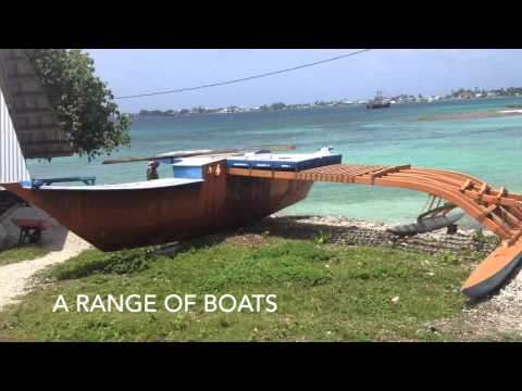 Marshall Islands - Majuro Sights