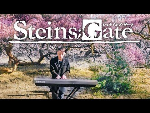 Steins;Gate OST -