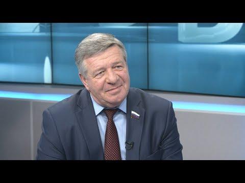 Интервью: Валерий Семенов, член Совета Федерации