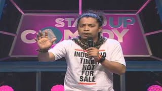 Video Stand up comedy Indonesia Ari Kriting ngakak pastinya download MP3, 3GP, MP4, WEBM, AVI, FLV September 2018