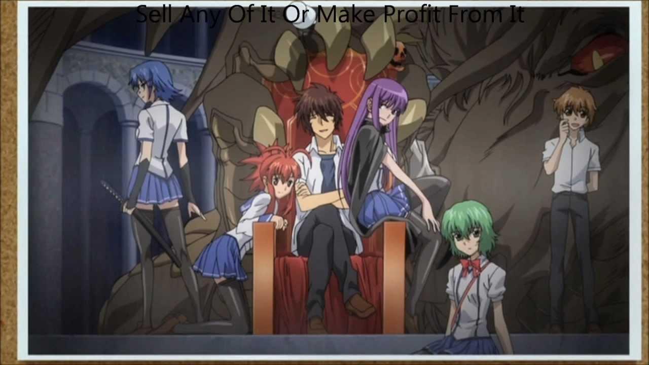 Demon king daimao uncut english sub