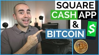 Bitcoin Square Cash App: How To Buy Bitcoin On The Cash App