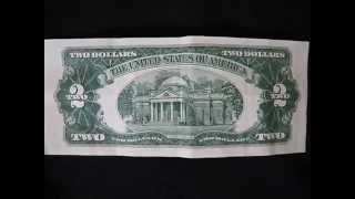 Rare Paper Money & Coins