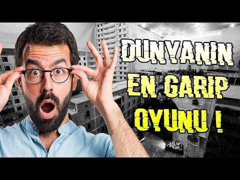 DÜNYANIN EN GARIP OYUNU ! - ISOTOPIUM CHERNOBLY !