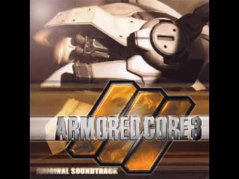 Armored Core 3 Music Tsukasa Saitoh - Administrator