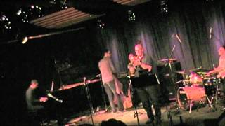 Filmed during my 80's Pop Reimagined night at the Yardbird Suite, E...