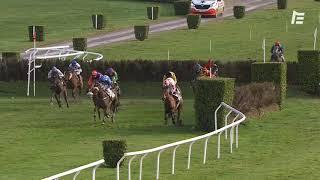 Vidéo de la course PMU PRIX DE L'ARAGON