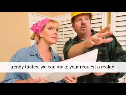 Kitchen & Home Remodelling Contractors | Bathroom Renovation Contractors in Johannesburg