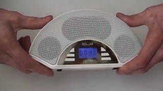 Мини акустика LD-7.06. Видеообзор и тест(, 2011-08-12T20:17:44.000Z)