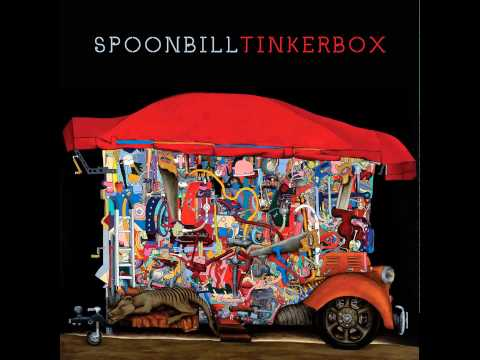 Spoonbill - Tinkerbox - 03 - Driftwood Palace