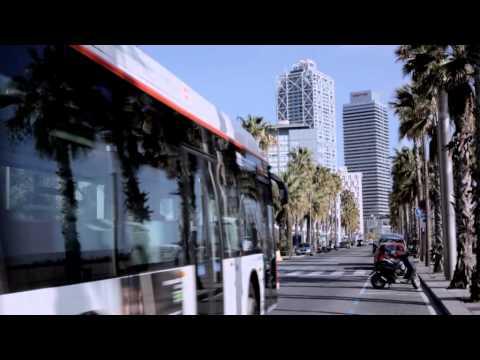 Vídeo presentació del Pla de Patrocini Corporatiu de Transports Metropolitans de Barcelona
